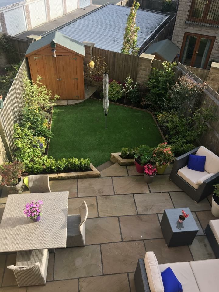 Garden Makeovers RIBBLE VALLEY